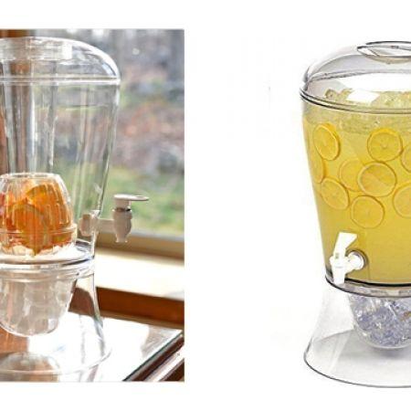 Amazing 2 Gallon Beverage Dispenser - 98403f55964ea3239091a40248a109d0  Gallery_829645.jpg