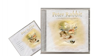 Peter Rabbit 6 Favourite Childrens Stories