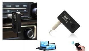 Earldom Car Bluetooth Music Receiver ET-M12