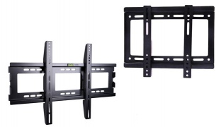 LED LCD PDP Flat Panel Wall Mount - 14-42""