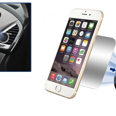 Magnetic Car Air Vent Car Mount Phone Holder