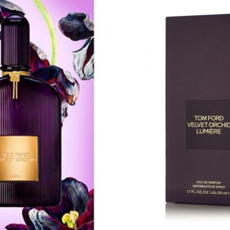 tom ford velvet orchid lumiere eau de parfum for women 50. Black Bedroom Furniture Sets. Home Design Ideas