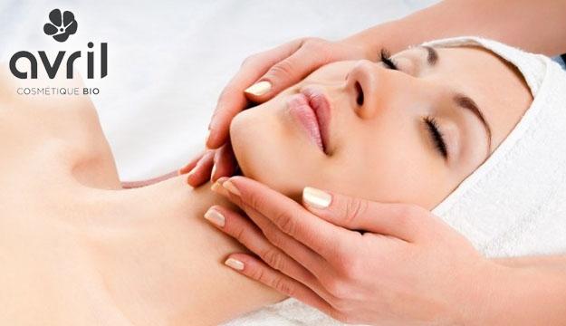 Radiant Organic Facial Treatment Makhsoom