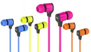 Yison CX370 Deep Bass Magic Sound Earphones With Microphone - Light Green
