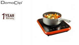 Domoclip Induction Plate 2000 W