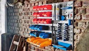 Powerfix Organising & Storage Set 43 Pcs