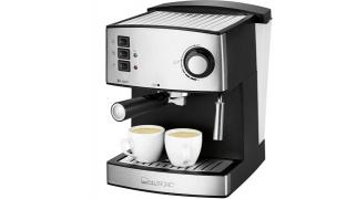 Clatronic Espresso & Cappuccino Pump Machine 850 W