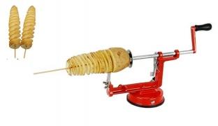 Manual Spiral Potato Slicer