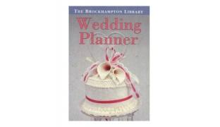 Wedding Planner The Brockhampton Library