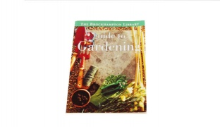 Guide To Gardening The Brockhampton Library