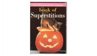 Guide To Superstitions The Brockhampton Library