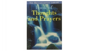 Book Of Thoughts And Prayers The Brockhampton Library