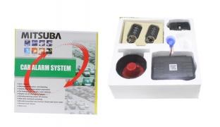 Mitsuba Car Alarm System