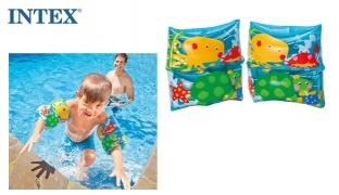 Intex Inflatable Sea Buddy Arm Bands 19 x 19 cm