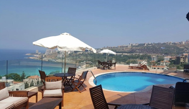 50 Off 1 Night Stay For Two With Breakfast Champagne From Hollywood Inn Hotel Jounieh Starting 100 Instead Of 200