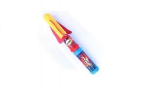 Foam Air Pump Rocket Shoot
