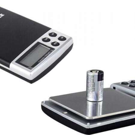 Electronic Digital Weight Balance Pocket Scale