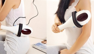 Personal Body Massager 25 W