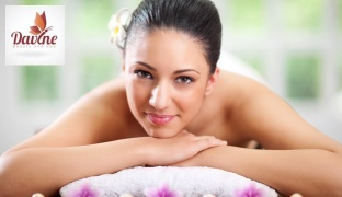 60 min. Balinese Massage With Hot Towels Treatment