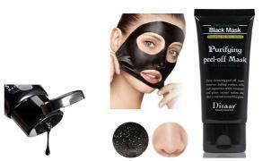 Deep Cleansing Black Purifing Peel Off Mask
