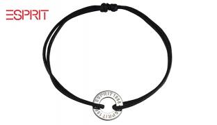 Esprit Stainless Steel Black Sweet Little Fashion Bracelet For Women