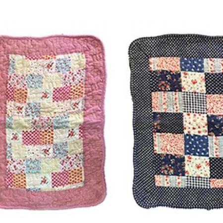 children patterned descente de lit bathmat daphne pink makhsoom. Black Bedroom Furniture Sets. Home Design Ideas