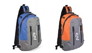 Precisionpak Arctic Seal Dry Sling II Backpack - Blue/Grey
