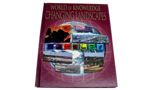 World Of Knowledge Changing Landscapes