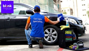 Delivery Car Wash For Exterior Only
