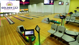 Two Bowling Games