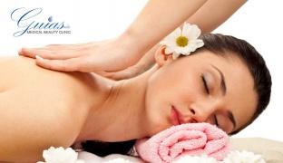 1-Hour Full Body Relaxing Oil Massage