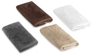 Avanti Linens Cotton Premier Fingertip Towel 70 x 40 cm - Beige