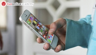 98% Off Online Full Mobile App Development Course with Accredited Diploma from Live Online Academy (Only $9 instead of $395)