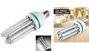 Efficient LED Energy Saving Lamp 24 W