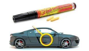 Fix It Pro Scratch Removal Pen For Car & Motorcycle
