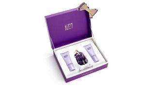 Thierry Mugler Alien 3 Pcs Gift Set EDP 30 ml, Body Lotion & Shower Gel 50 ml For Women