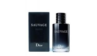 Dior Sauvage Eau De Toilette For Men 100 ml