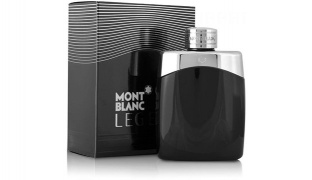 Mont Blanc Legend Eau De Toilette For Men 100 ml