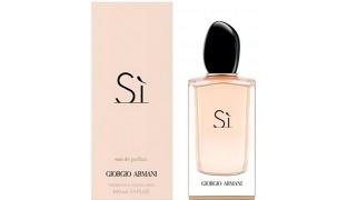 Giorgio Armani Si Eau De Parfum For Women 100 ml