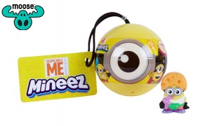Moose Despicable Me 3 Blind Box Cdu