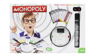 Monopoly: Revolution Edition Board Game