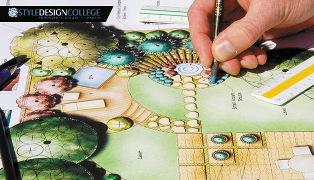 96 Off Online Landscape Design Certificate Course From Sdc Online Italy Only 39 Instead Of 1050 Makhsoom