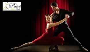 Salsa, Bachata & Kizomba Dance Classes