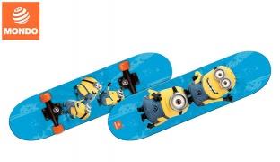 Mondo Despicable Me Minions Made Skateboard