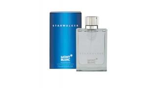 Mont Blanc Starwalker Eau De Toilette For Men - 50 ml