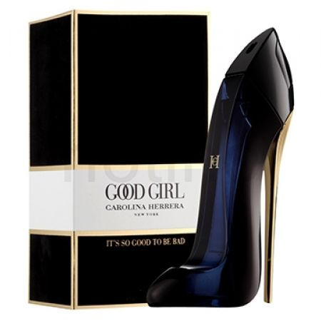 Carolina Herrera Good Girl Eau De Parfum For Women 50 Ml Makhsoom