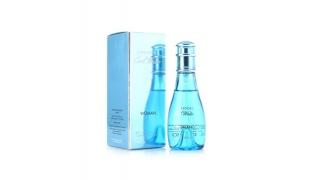 Davidoff Cool Water Eau De Toilette For Women - 50 ml