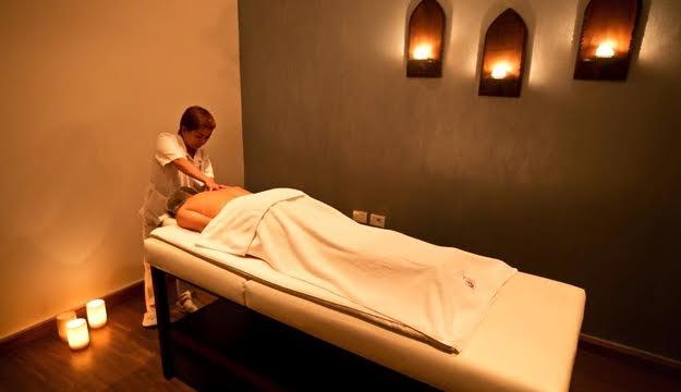 60 min. Swedish or Relaxing Massage - Makhsoom