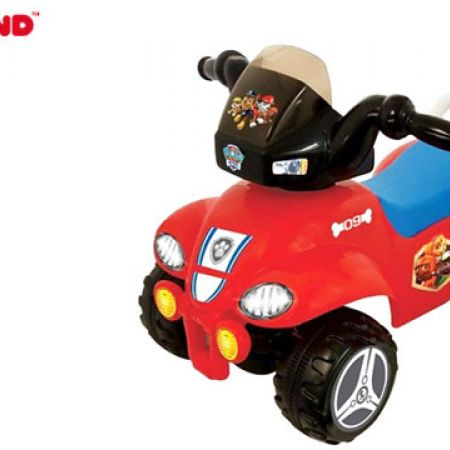 Kiddieland Disney Paw Patrol Atv Ride On