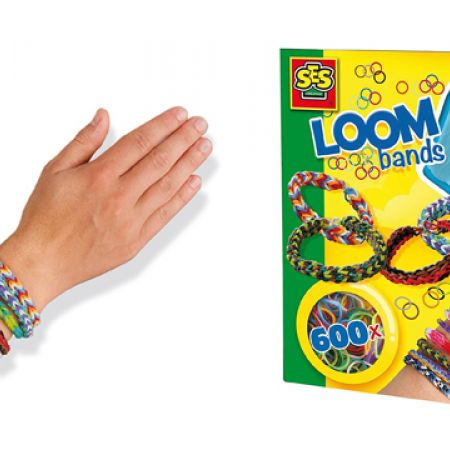SES Loom Bands